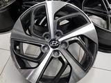 R18 5 114, 3 Hyundai Tucson за 170 000 тг. в Алматы