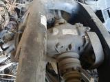 Задний привод с гранатами BMW X5 E53 за 30 000 тг. в Семей