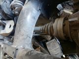 Задний привод с гранатами BMW X5 E53 за 30 000 тг. в Семей – фото 3