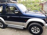 Mitsubishi Pajero 1994 года за 2 300 000 тг. в Алматы – фото 5
