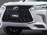 Обвес TRD Superior для Lexus lx570 2016+ за 350 000 тг. в Шымкент – фото 5