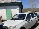 ВАЗ (Lada) 2190 (седан) 2013 года за 1 350 000 тг. в Усть-Каменогорск – фото 3