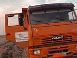 КамАЗ  6520 2016 года за 14 000 000 тг. в Атырау