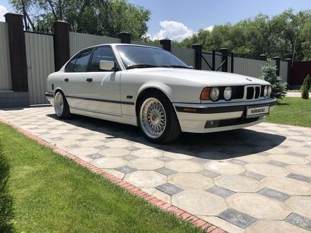 BMW 525 1994 года за 3 000 000 тг. в Алматы – фото 2