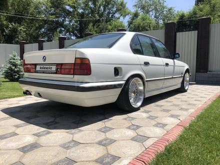 BMW 525 1994 года за 3 000 000 тг. в Алматы – фото 3