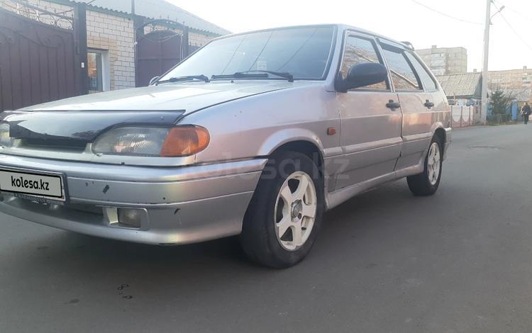 ВАЗ (Lada) 2114 (хэтчбек) 2005 года за 730 000 тг. в Павлодар