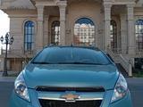 Chevrolet Spark 2010 года за 3 200 000 тг. в Шымкент