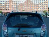Chevrolet Spark 2010 года за 3 200 000 тг. в Шымкент – фото 4