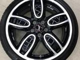 Комплект колес с Mini cooper JCW 509 стиль за 840 000 тг. в Нур-Султан (Астана)