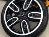 Комплект колес с Mini cooper JCW 509 стиль за 840 000 тг. в Нур-Султан (Астана) – фото 2