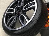 Комплект колес с Mini cooper JCW 509 стиль за 840 000 тг. в Нур-Султан (Астана) – фото 3