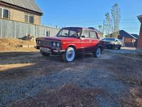 ВАЗ (Lada) 2106 1989 года за 1 000 000 тг. в Актобе