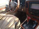Lexus LX 470 2002 года за 6 400 000 тг. в Алматы – фото 5