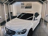 Mercedes-Benz E 200 2015 года за 11 000 000 тг. в Алматы – фото 3