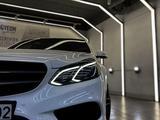 Mercedes-Benz E 200 2015 года за 11 000 000 тг. в Алматы – фото 4