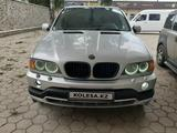 BMW X5 2001 года за 3 299 990 тг. в Алматы