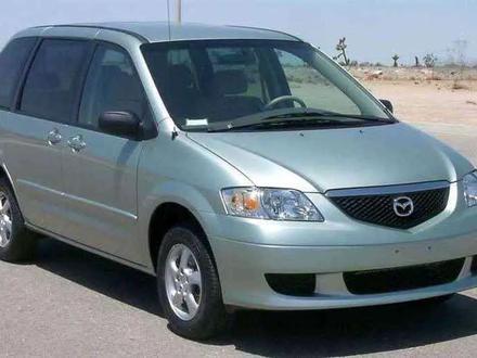 Mazda в Актобе – фото 9