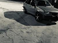 ВАЗ (Lada) 2109 (хэтчбек) 2001 года за 800 000 тг. в Уральск