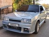 ВАЗ (Lada) 2108 (хэтчбек) 2002 года за 1 500 000 тг. в Алматы
