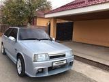 ВАЗ (Lada) 2108 (хэтчбек) 2002 года за 1 500 000 тг. в Алматы – фото 4
