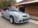 ВАЗ (Lada) 2108 (хэтчбек) 2002 года за 1 500 000 тг. в Алматы – фото 5