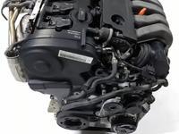 Двигатель Volkswagen Passat за 350 000 тг. в Нур-Султан (Астана)