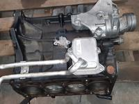 ГБЦ на двигатель Volkswagen 1.4 CAVA за 150 000 тг. в Петропавловск