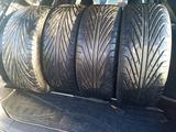 Японские диски с летней резиной на Тойоту, Лексус и т. Д. за 135 000 тг. в Алматы – фото 5