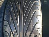 Японские диски с летней резиной на Тойоту, Лексус и т. Д. за 135 000 тг. в Алматы – фото 3
