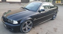 BMW 330 2002 года за 2 500 000 тг. в Уральск – фото 5