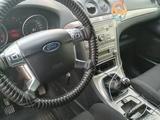 Ford S-Max 2006 года за 2 600 000 тг. в Актобе – фото 5