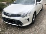 Toyota Camry 2016 года за 9 400 000 тг. в Усть-Каменогорск