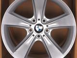 Новые летние разно размерные шины для BMW X5 за 280 000 тг. в Алматы – фото 2