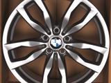 Новые летние разно размерные шины для BMW X5 за 280 000 тг. в Алматы – фото 4