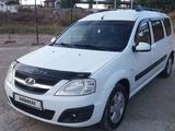 ВАЗ (Lada) Largus 2014 года за 3 800 000 тг. в Уральск