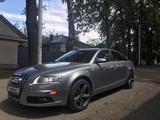 Audi A6 2007 года за 4 950 000 тг. в Алматы