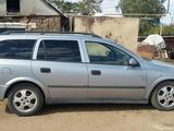 Opel Astra 2001 года за 900 000 тг. в Актобе – фото 3