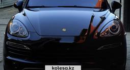 Porsche Cayenne 2011 года за 13 555 555 тг. в Шымкент