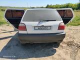 Volkswagen Golf 1993 года за 900 000 тг. в Петропавловск – фото 2