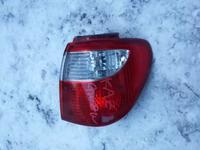 На Mazda 626 — Capella фонарь Мазда Капела — Птичка за 10 000 тг. в Алматы