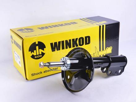 Оригинальные амортизаторы Winkod Винкод от официального дилера! в Алматы – фото 3