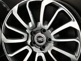 Комплект новых дисков на Land Rover 20 5 120 за 350 000 тг. в Актобе