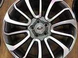 Комплект новых дисков на Land Rover 20 5 120 за 350 000 тг. в Актобе – фото 3