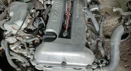 Двигатель из Японии Nissan 2.0 SR20 Primera с гарантией! за 210 000 тг. в Нур-Султан (Астана)