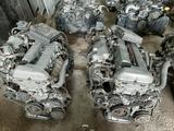 Двигатель из Японии Nissan 2.0 SR20 Primera с гарантией! за 210 000 тг. в Нур-Султан (Астана) – фото 2