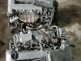 Двигатель из Японии Nissan 2.0 SR20 Primera с гарантией! за 210 000 тг. в Нур-Султан (Астана) – фото 3