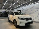 Lexus RX 350 2015 года за 16 100 000 тг. в Алматы – фото 2