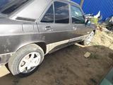Mercedes-Benz 190 1991 года за 174 381 тг. в Актобе – фото 3