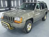 Jeep Grand Cherokee 1996 года за 6 500 000 тг. в Алматы – фото 2