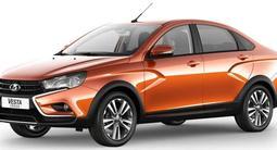 ВАЗ (Lada) Vesta Cross 2021 года за 5 990 000 тг. в Шымкент